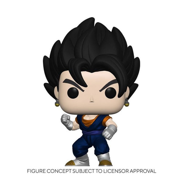 **Pre-Order** Funko Pop Dragon Ball Z Vegito Metallic (GameStop Exclusive) Not valid for free shipping