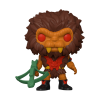 Funko Pop Animation Masters Of The Universe Grizzlor