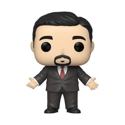 ** Pre-Order **Funko Pop Tv The Office Michael Klump (GameStop Exclusive)