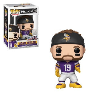 Funko Pop NFL Minnesota Vikings Adam Thielen