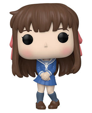**Pre-Order**  Funko Pop Animation Fruit Baskets Tohru Honda