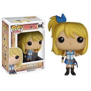 Funko Pop Animation Fairy Tail Lucy
