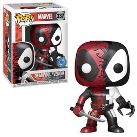 Funko Pop Marvel Deadpool/Venom