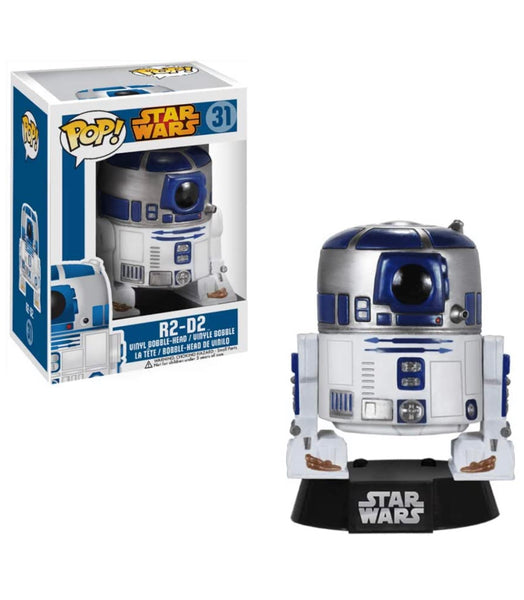 Funko Pop Star Wars R2-D2