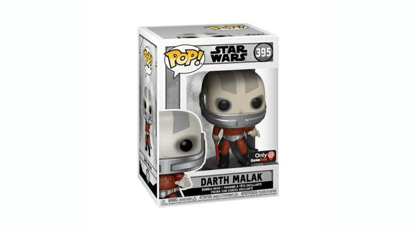**Pre-Order** Funko Pop Games Star Wars Knights of the Old Republic Darth Malak (GameStop Exclusive) Not valid for free shipping