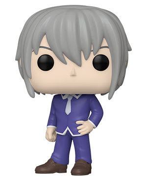 **Pre-Order**  Funko Pop Animation Fruit Baskets Yuki Sohma