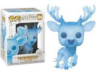 Funko Pop Harry Potter Patronus.