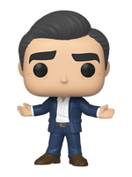 Funko Pop TV! Schitt's Creek Johnny