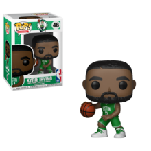Funko NBA Boston Celtics Kyrie Irving