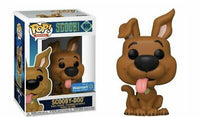 Funko Pop Movies Scooby-Doo
