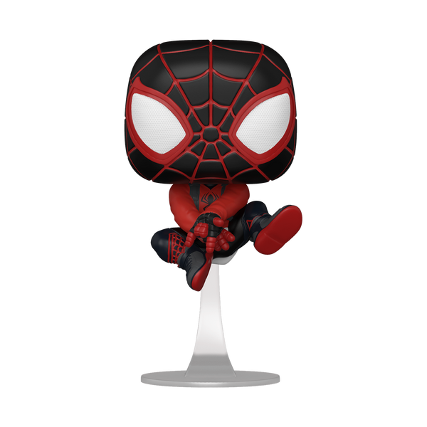 **Pre-order** Funko Pop Marvel Spider-Man (Bodega Cat Suit)