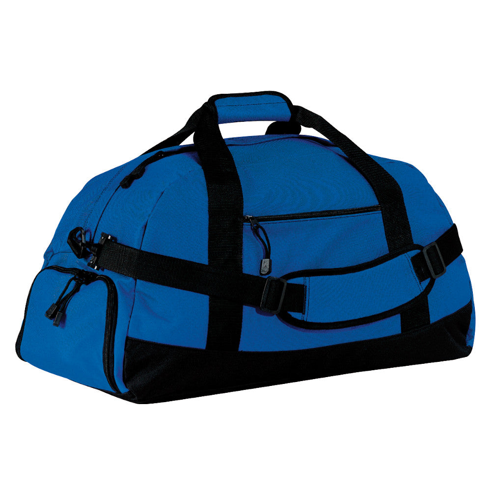 Basic Large Duffel - BAGANDCANVAS.COM