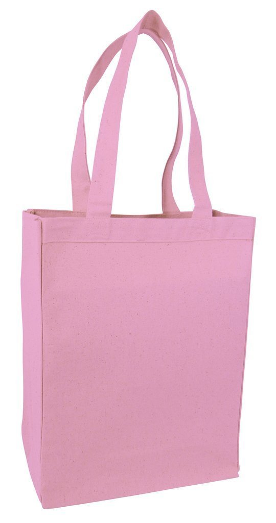 Heavy Shopping Canvas Tote Bag - BAGANDCANVAS.COM