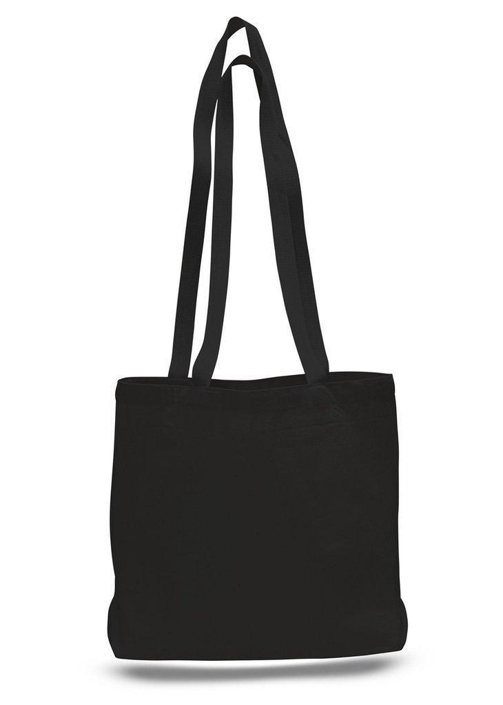 Large Value Messenger Canvas Tote Bags - BAGANDCANVAS.COM