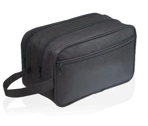 Large Double Travel Kit - BAGANDCANVAS.COM