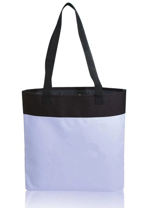Neon Customize Tote Bag - BAGANDCANVAS.COM