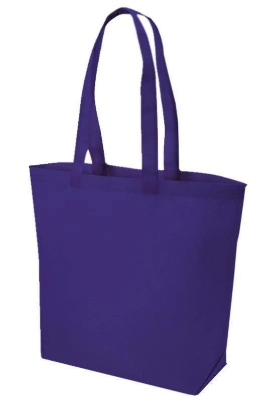 Polypropylene Cheap Tote Bag For Grocery - BAGANDCANVAS.COM