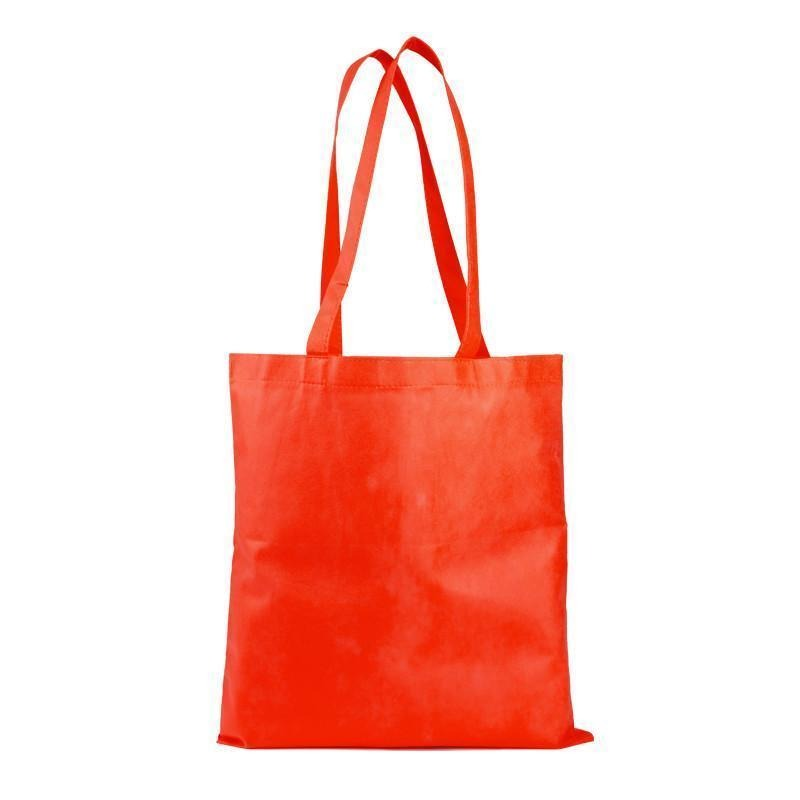 Non-Woven Convention Tote Bag - BAGANDCANVAS.COM