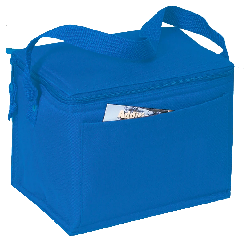 Polyester Cooler Bags - BAGANDCANVAS.COM