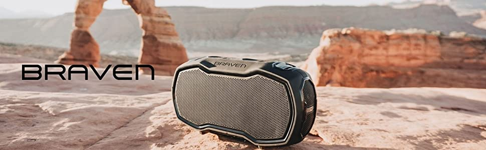 Braven Audio Collection