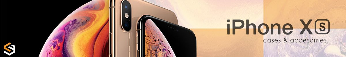 iPhone XS Collection Banner