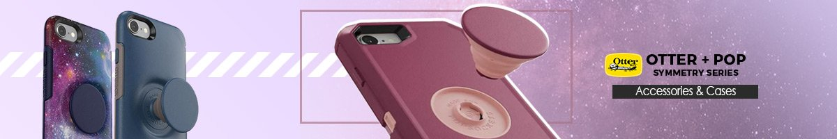 Otterbox Otter+Pop Cases and Covers Collection Australia