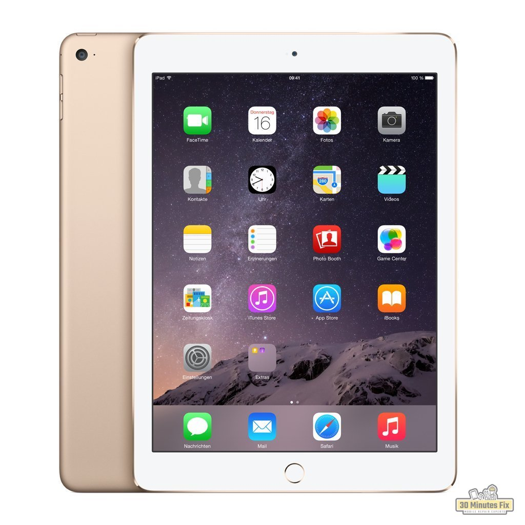 Refurbished iPad Pro 9.7 (Cellular)