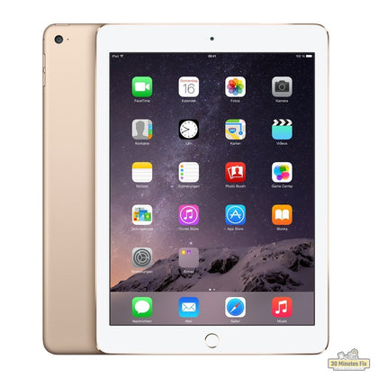 Refurbished iPad Air 2 (Cellular) - 30 Minutes Fix