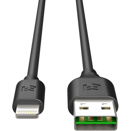 EFM Lightning Cable MFi Approved