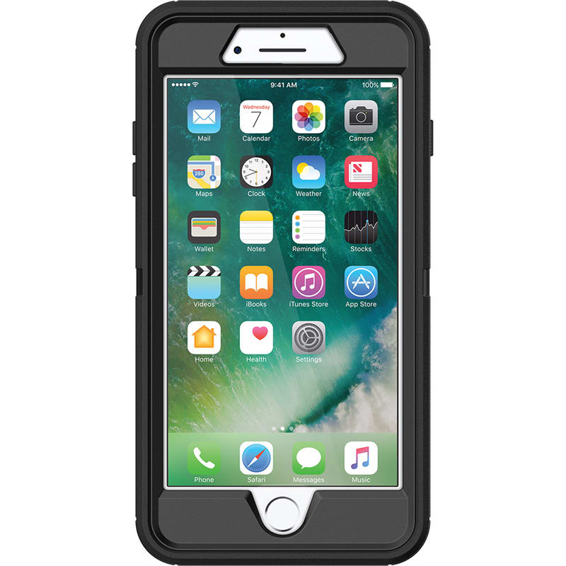 OtterBox Defender Case For iPhone 8 Plus/7 Plus