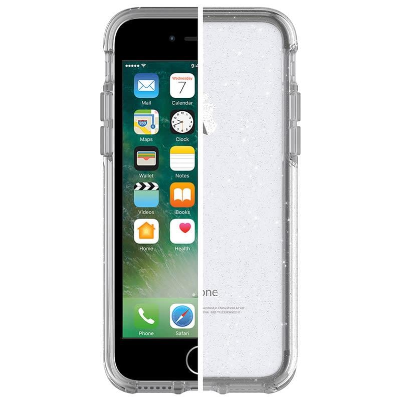 OtterBox Symmetry Clear Case For iPhone 8 Plus/7 Plus