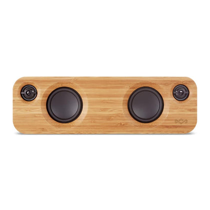 House of Marley Get Together Mini Bluetooth Speaker - 30 Minutes Fix