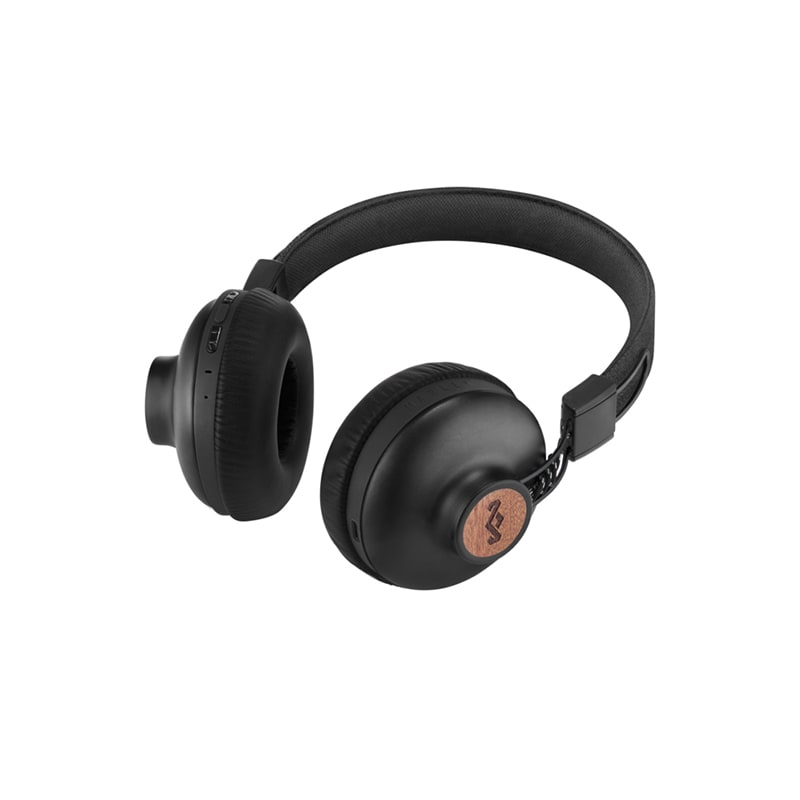 House of Marley Positive Vibration Bluetooth Headphone