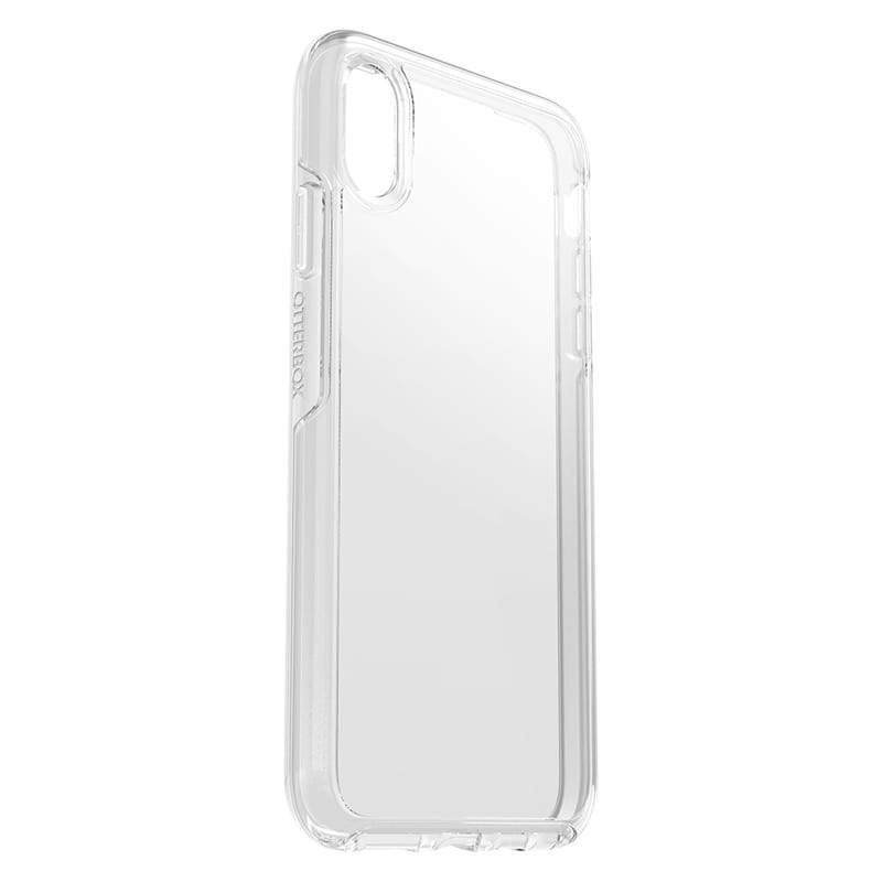"OtterBox Symmetry Clear Case For iPhone XS Max (6.5"")"