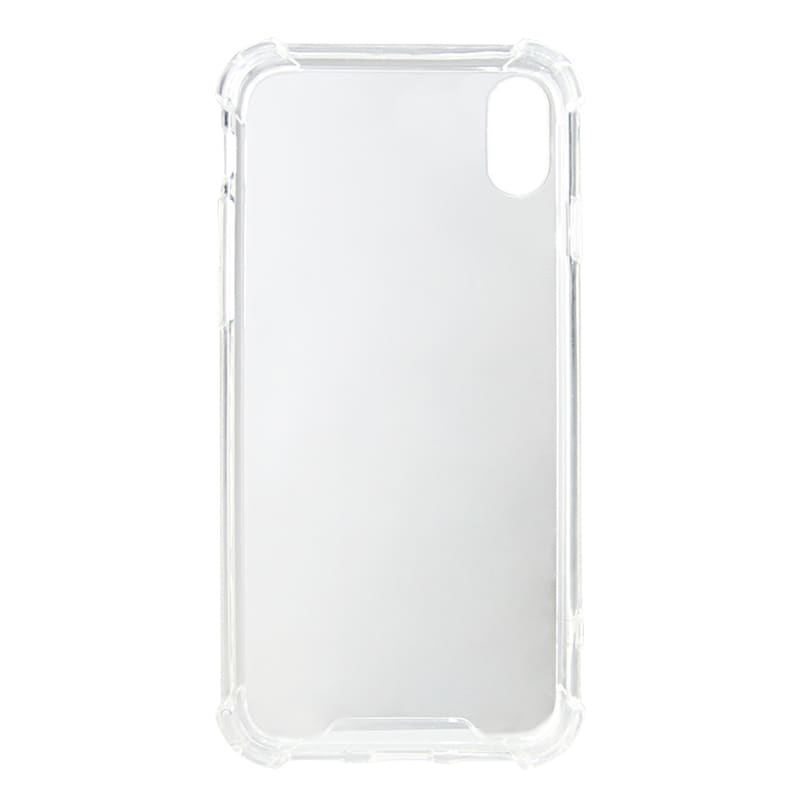 "Cleanskin TPU Case For iPhone Xs Max (6.5"")"