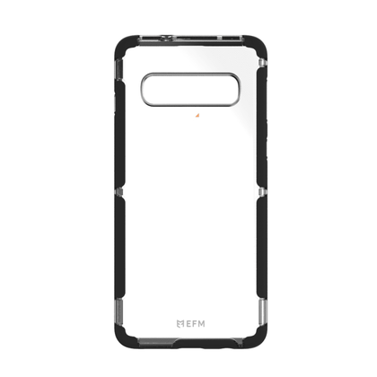 EFM Cayman D3O Crystalex Case Armour For Samsung Galaxy S10 (6.1