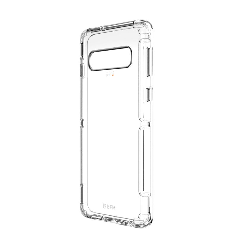 "EFM Cayman Crystalex D3O Case Armour For Samsung Galaxy S10+ (6.4"")"