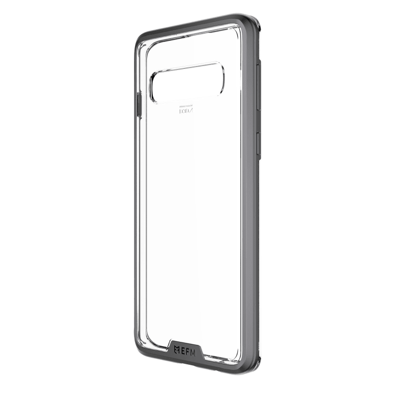 "EFM Verona Crystalex D3O Case Armour For Samsung Galaxy S10+ (6.4"")"