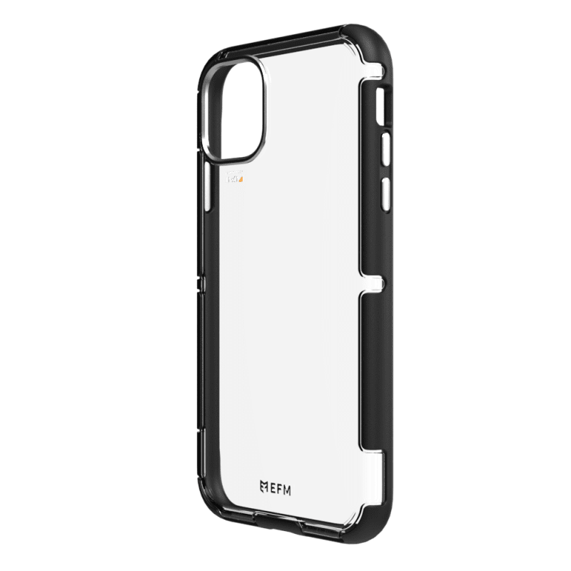 EFM Cayman 'Our Home' D3O Case Armour by Bur'an Australia For iPhone 11 Pro - Our Home