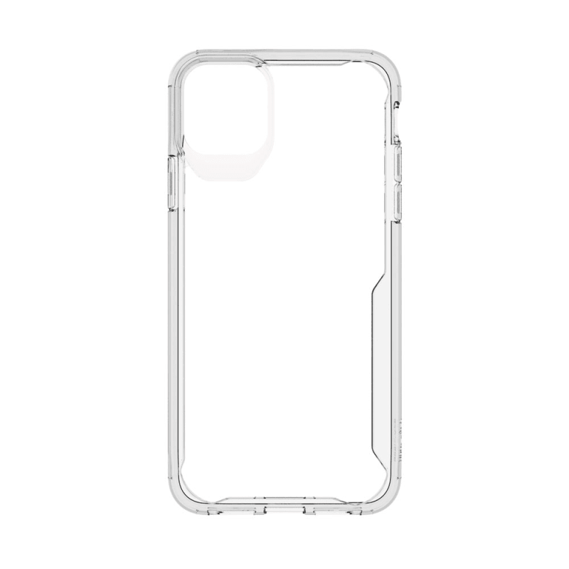 Cleanskin ProTech Case For iPhone 11 Pro - Clear