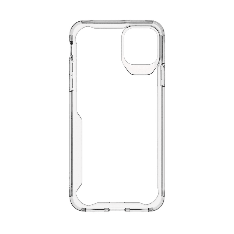 Cleanskin ProTech PC/TPU Case For iPhone XR|11