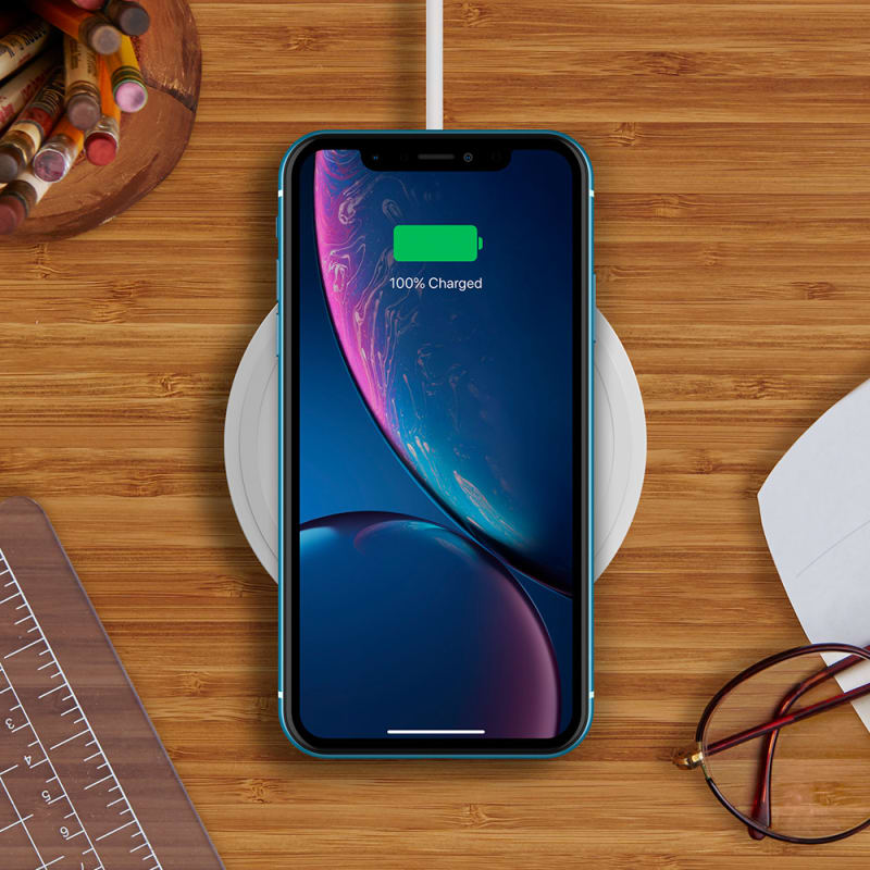 Belkin BoostUp Wireless Charging Pad 10W