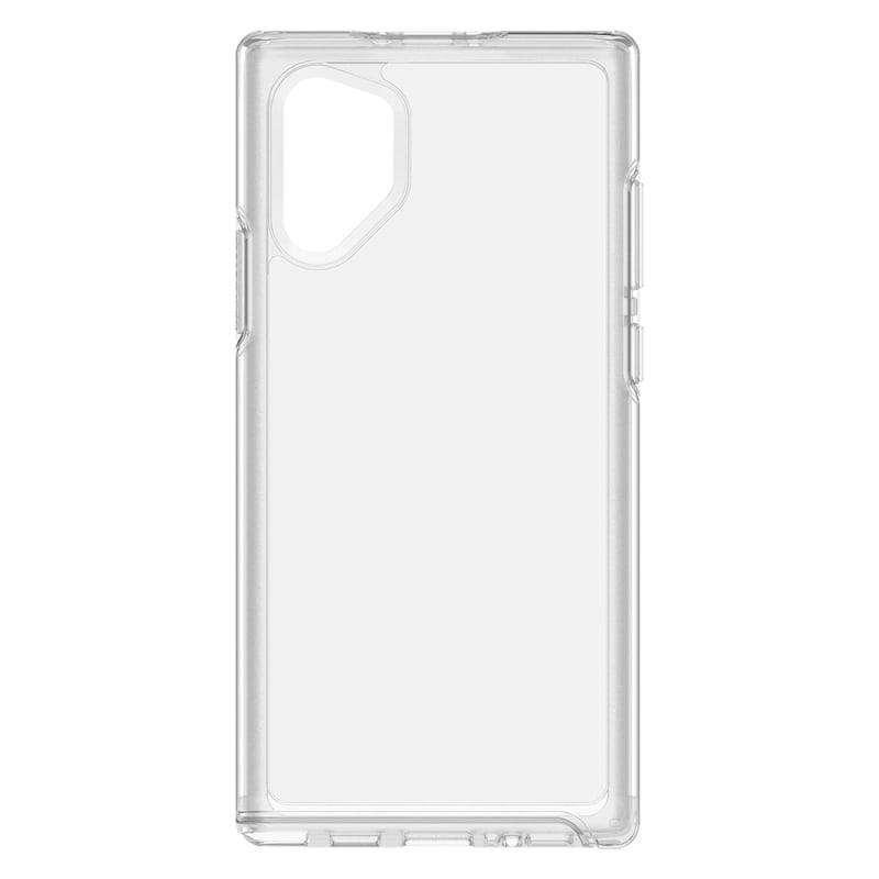OtterBox Symmetry Clear Case For Samsung Galaxy Note 10+