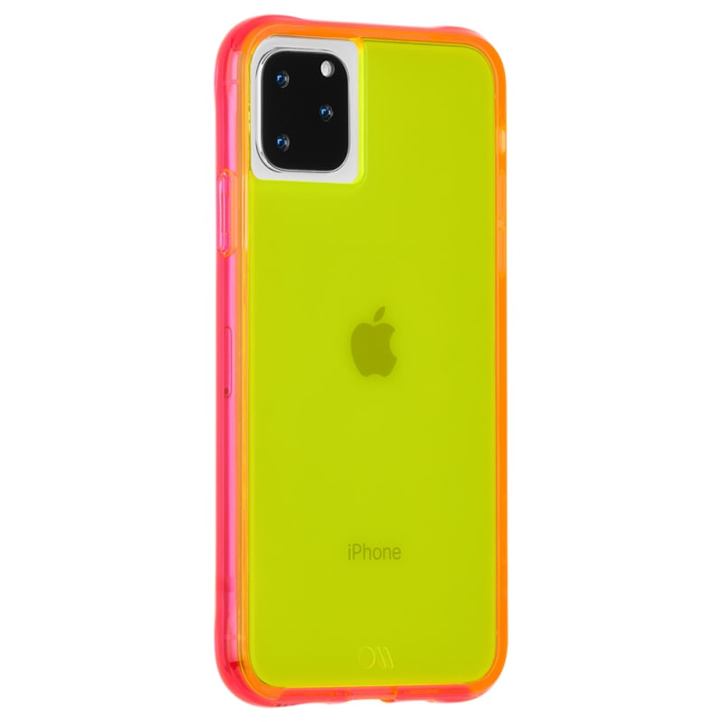 Case-Mate Tough Neon Case For iPhone 11 Pro