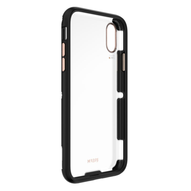 "EFM Cayman D3O Case Armour For iPhone XR (6.1"")"