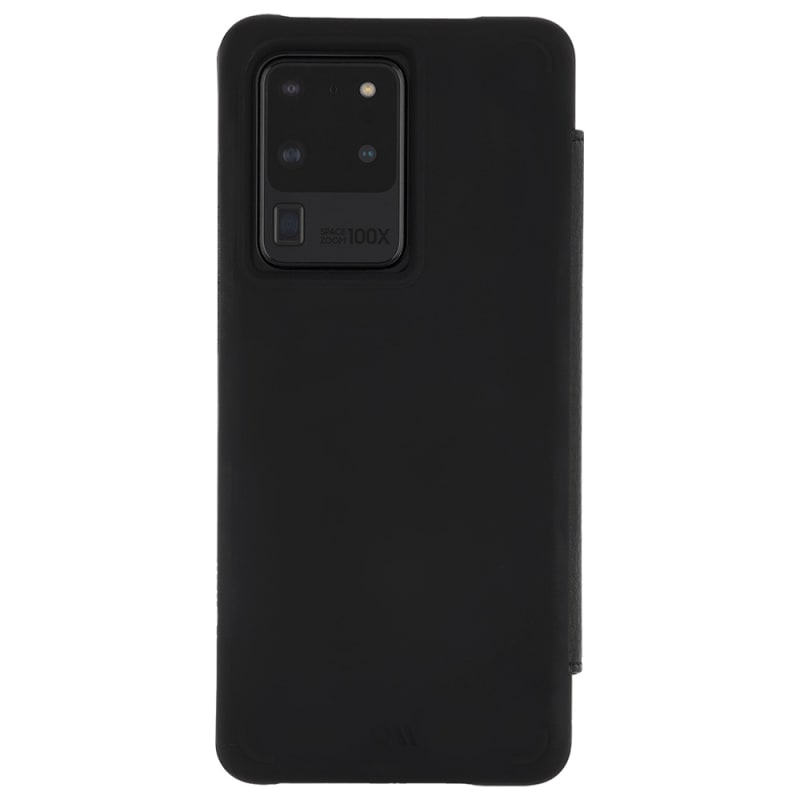 Case-Mate Wallet Folio Case For Galaxy S20 Ultra (6.9)