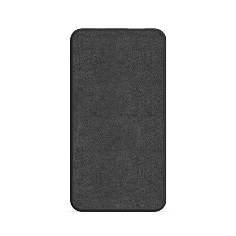 Mophie Power station 10K Fabric Universal Power bank