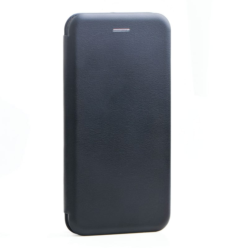 Cleanskin Mag Latch Flip Wallet with Single Card Slot For iPhone 12 mini 5.4""