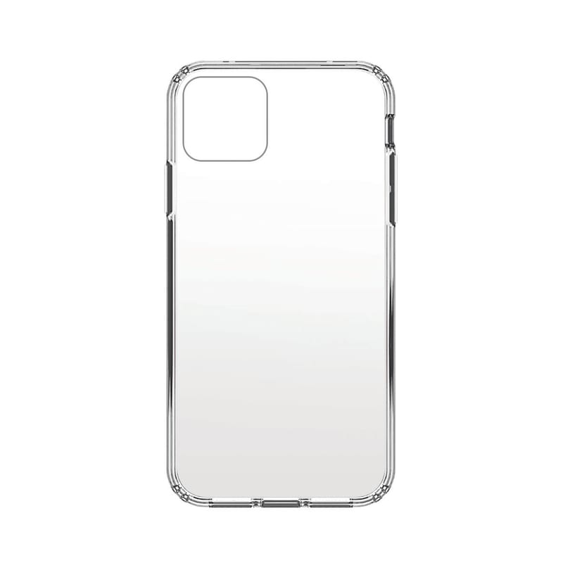 Cleanskin ProTech PC/TPU Case For iPhone 12/12 Pro 6.1""