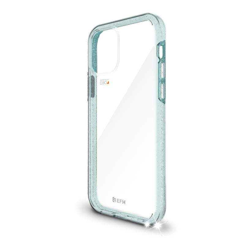EFM Aspen Case Armour with D3O Crystalex For iPhone 12/12 Pro 6.1